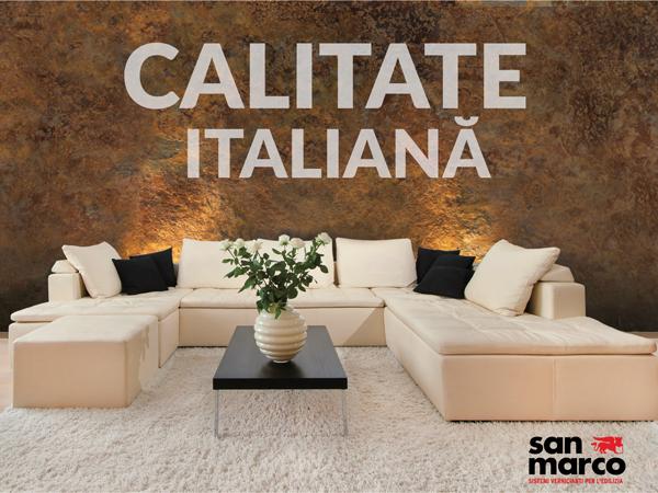 CALITATE-ITALIANA
