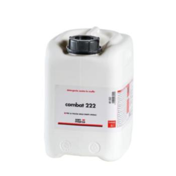 COMBAT 222 – Detergent pentru curatarea suprafetelor cu mucegai si alge
