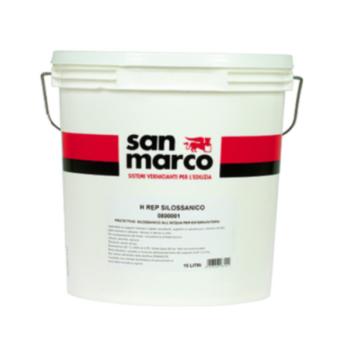 H-REP SILOSSANICO – Protector siloxanic pe baza de apa pentru exterior/interior