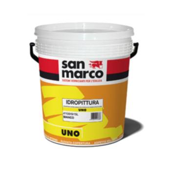 UNO – Vopsea superlavabilă diluabilă în apă, pentru interior si exterior cu efect mătăsos