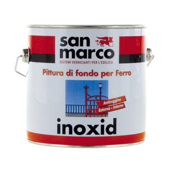 INOXID – Agent antirugină sintetic