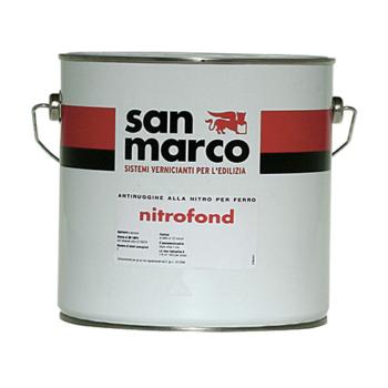 NITROFOND – Agent antirugină pe bază de nitrat