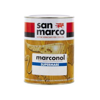 MARCONOL SUPERMARE – Lac transparent lucios sau satinat pentru lemn