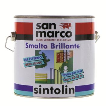 SINTOLIN – Email lucios universal pentru exterior