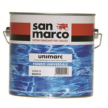 UNIMARC FONDO UNIVERSALE – Vopsea de fond opacă diluabilă in apă