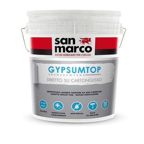 Gypsumtop