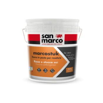 MARCOSTUK – Glet din pastă pentru nivelare (pentru interior)