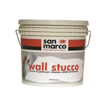 WALL STUCCO – Stuc (glet) pastă pentru nivelări subţiri