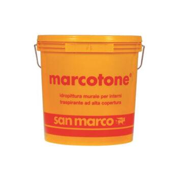 MARCOTONE – Vopsea transpirantă diluabilă în apă, permeabilă pentru interioare, cu putere mare de acoperire