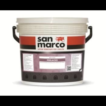 PERLACEO – Produs de finisare decorativ siloxanic cu efect sidefiu pentru interior