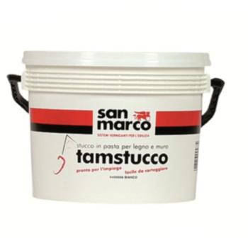 TAMSTUCCO – Chit pastă pentru lemn si ziduri